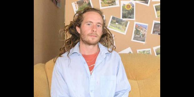 Nicolas Deeker, bientôt paysan de famille