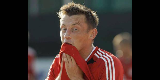 Bayern Munich: Olic déjà de retour contre Kaiserslautern ?