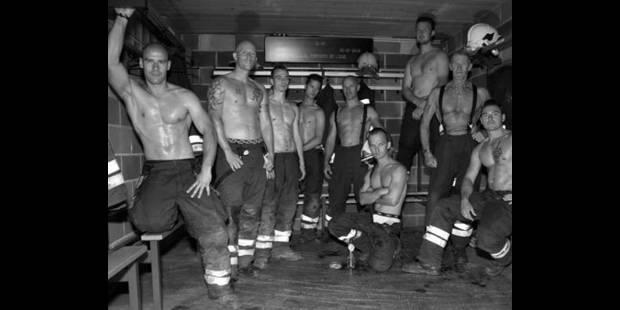 Les pompiers ont remis leur pantalon - La DH
