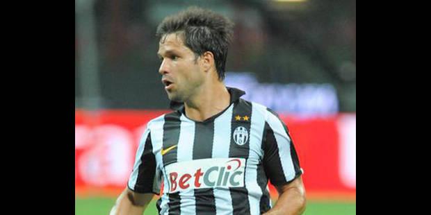 Diego quitte la Juventus Turin pour Wolfsburg - La DH