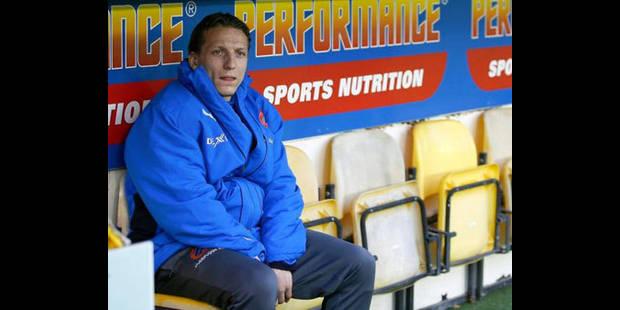 Wesley Sonck signe pour deux ans au Lierse - La DH