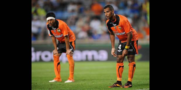 Ligue 1: Marseille et Lyon se relèvent
