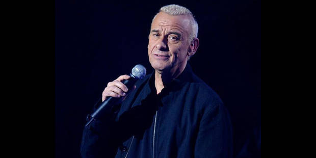 Michel Fugain et IAM  fêteront la Wallonie - La DH