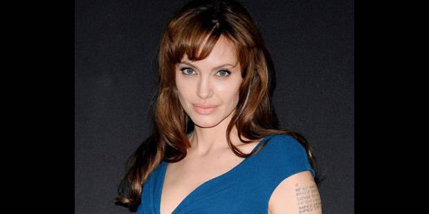 Angelina Jolie réalisatrice - La DH