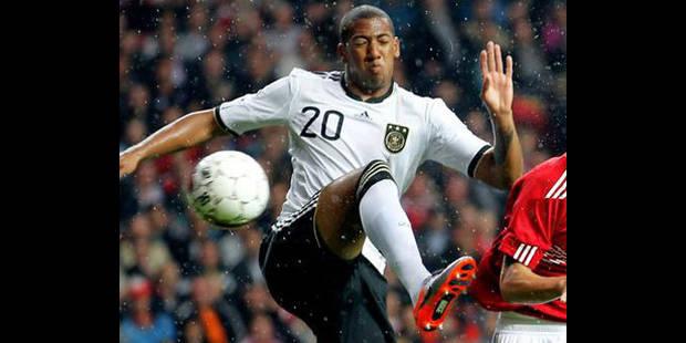 Euro-2012 - Allemagne: Boateng absent contre la Belgique - La DH