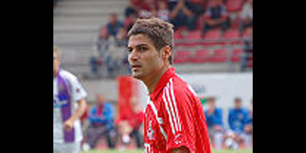 Youssef Mohamad, carton rouge le plus rapide de Bundesliga