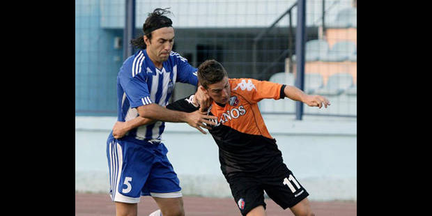Dries Mertens prolonge à Utrecht jusqu'en 2014