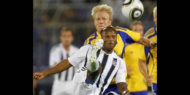 Almami Moreira refuse toujours de jouer