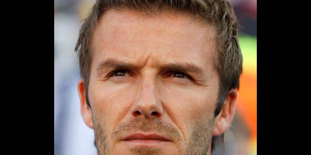 La soeur de Beckham vit avec 200 euros par mois