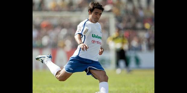 Deco quitte Chelsea pour Fluminense
