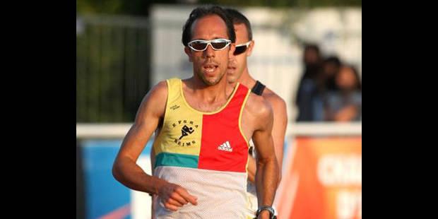 Euro - 50 km marche: le Français Yohann Diniz conserve son titre - La DH