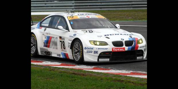 BMW, l'épouvantail de ces 24Heures - La DH