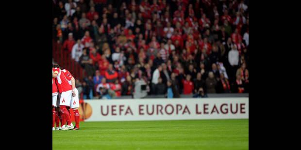 Europa League: Majorque remplacé par Villarreal - La DH