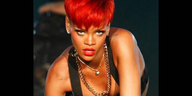Eminem en duo avec Rihanna - La DH