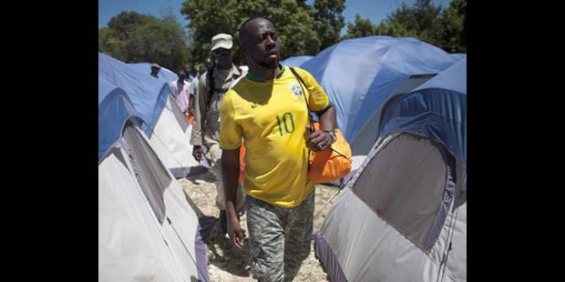 Wyclef Jean songe à briguer la présidence à Haïti - La DH
