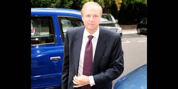 Le c.a. de BP a approuvé la nomination de Robert Dudley - La DH