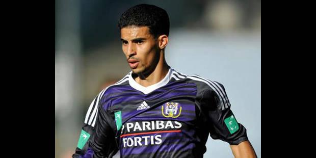 """Boussoufa: """"Le match de mardi plus important que la Supercoupe"""""""