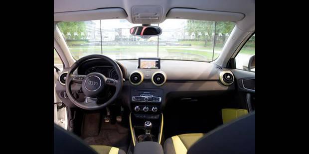Très chères voitures de société - La DH