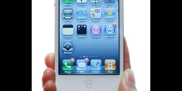 Revers pour Apple: le déblocage des téléphones portables autorisé aux USA - La DH