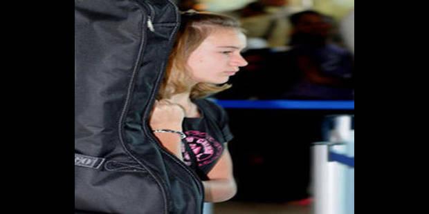 Tour du monde à la voile de Laura Dekker : décision mardi du tribunal - La DH
