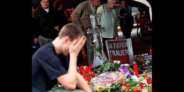 Love parade: 551 blessés et 20 morts - La DH