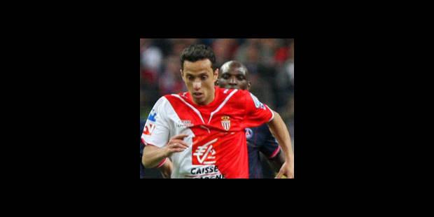Le Brésilien Nenê (Monaco) signe au Paris SG