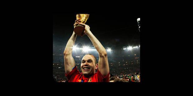 Quel avenir pour la  Roja  ?