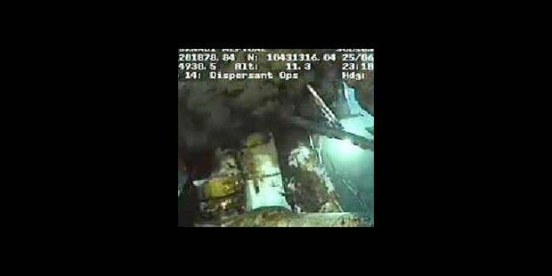 Marée noire: un dirigeable pour repérer le brut - La DH