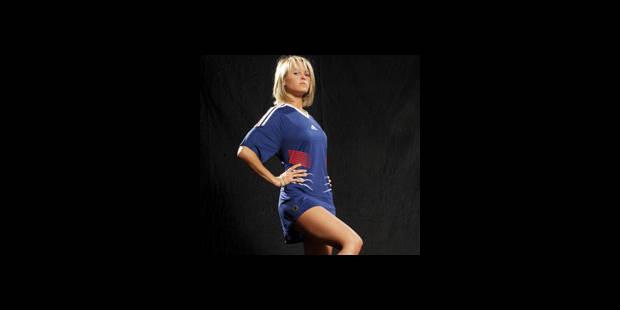 Même soldé, le maillot des Bleus ne fait plus rêver (vidéo) - La DH
