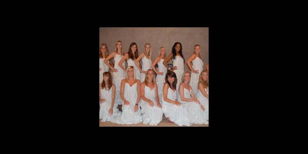 Vingt miss prêtes à séduire - La DH