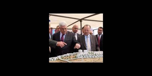 Proche-Orient: Abbas réclame des progrès avant des négociations directes - La DH