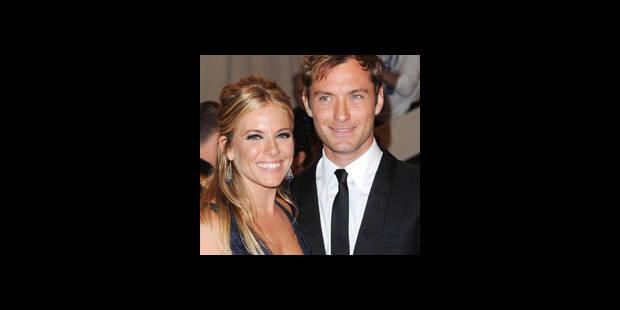 Jude Law bientôt marié! - La DH