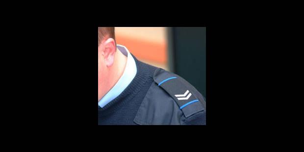 L'agent de quartier, bientôt  antiterroriste - La DH