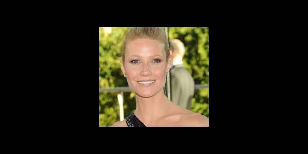 Gwyneth Paltrow a une maladie des os - La DH