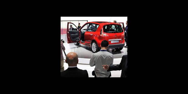 Des voitures neuves 40% moins chères! - La DH