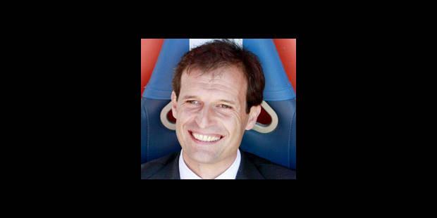 Massimiliano Allegri nouvel entraîneur de l'AC Milan - La DH