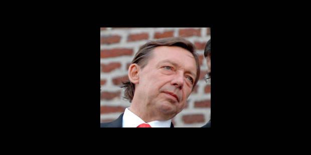Michel Daerden ne siégera pas à la Chambre - La DH
