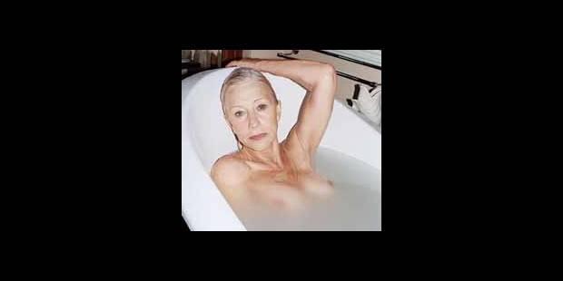 La reine nue - La DH