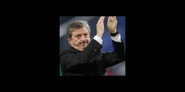 Liverpool sur le point d'engager l'entraîneur Roy Hodgson - La DH