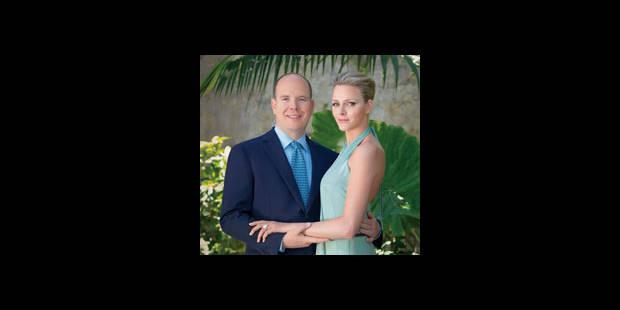 """Albert II de Monaco: """"le mariage aura lieu l'été prochain"""" - La DH"""