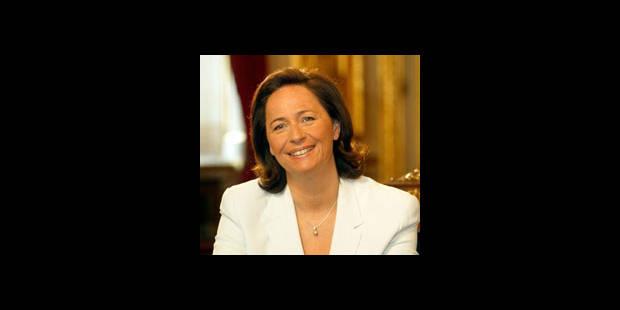 RTL-TVi se sépare d'Anne Quevrin - La DH