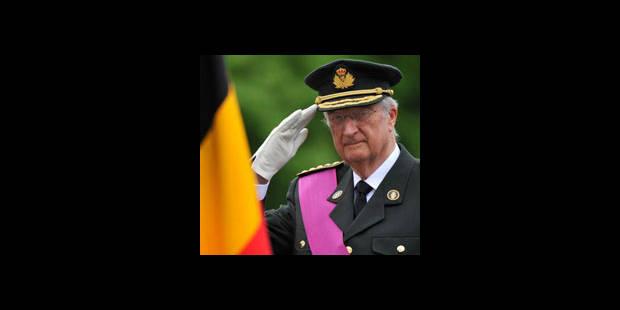 Pas de Belges au défilé à Kinshasa - La DH