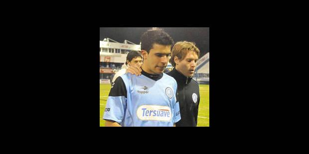 Anderlecht transfère un défenseur argentin