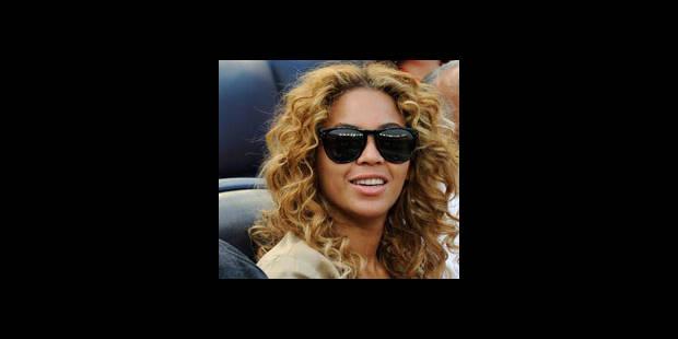 Beyoncé mauvaise voisine