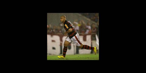 Transferts: Adriano signe à l'AS Rome - La DH