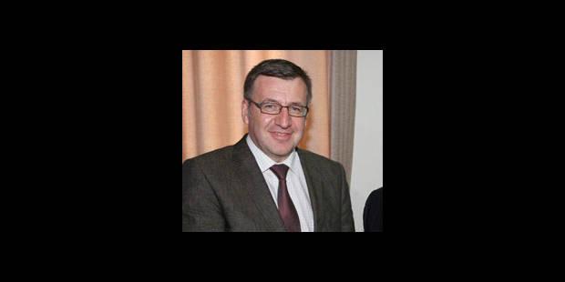 Polémique autour du vote des Belges à l'étranger - La DH