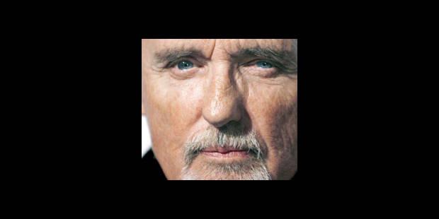 L'acteur et réalisateur Dennis Hopper est décédé - La DH