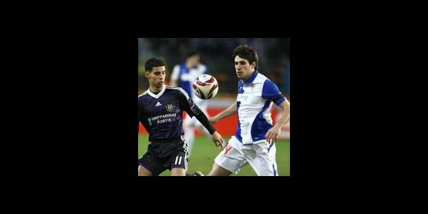 Le Real Madrid tenté par Javi Martinez - La DH