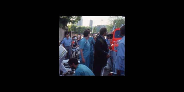 Il y a 25 ans, le drame du Heysel faisait 39 morts - La DH