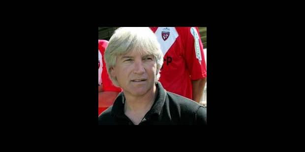 Marc Brys succède à Peter Maes comme entraîneur du FC Malinois - La DH